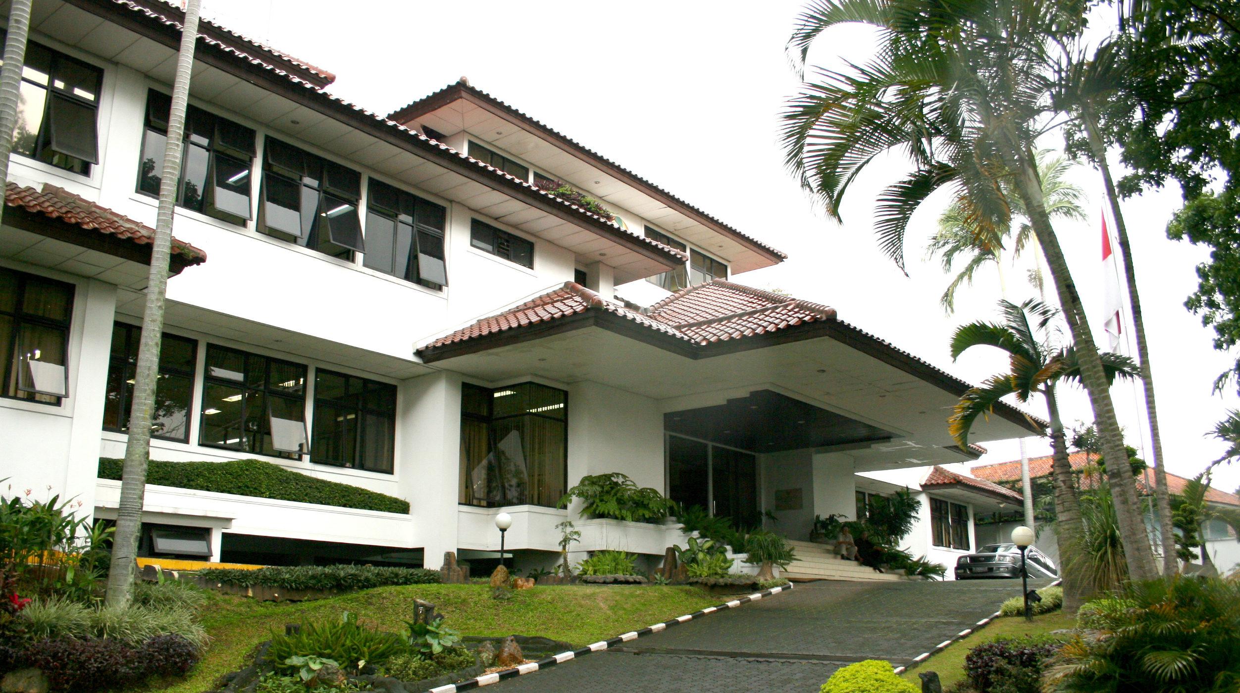 Kantor Pusat PTPN VIII